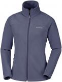 Columbia Fast Trek Light Full Zip Fleece Jacket Dames