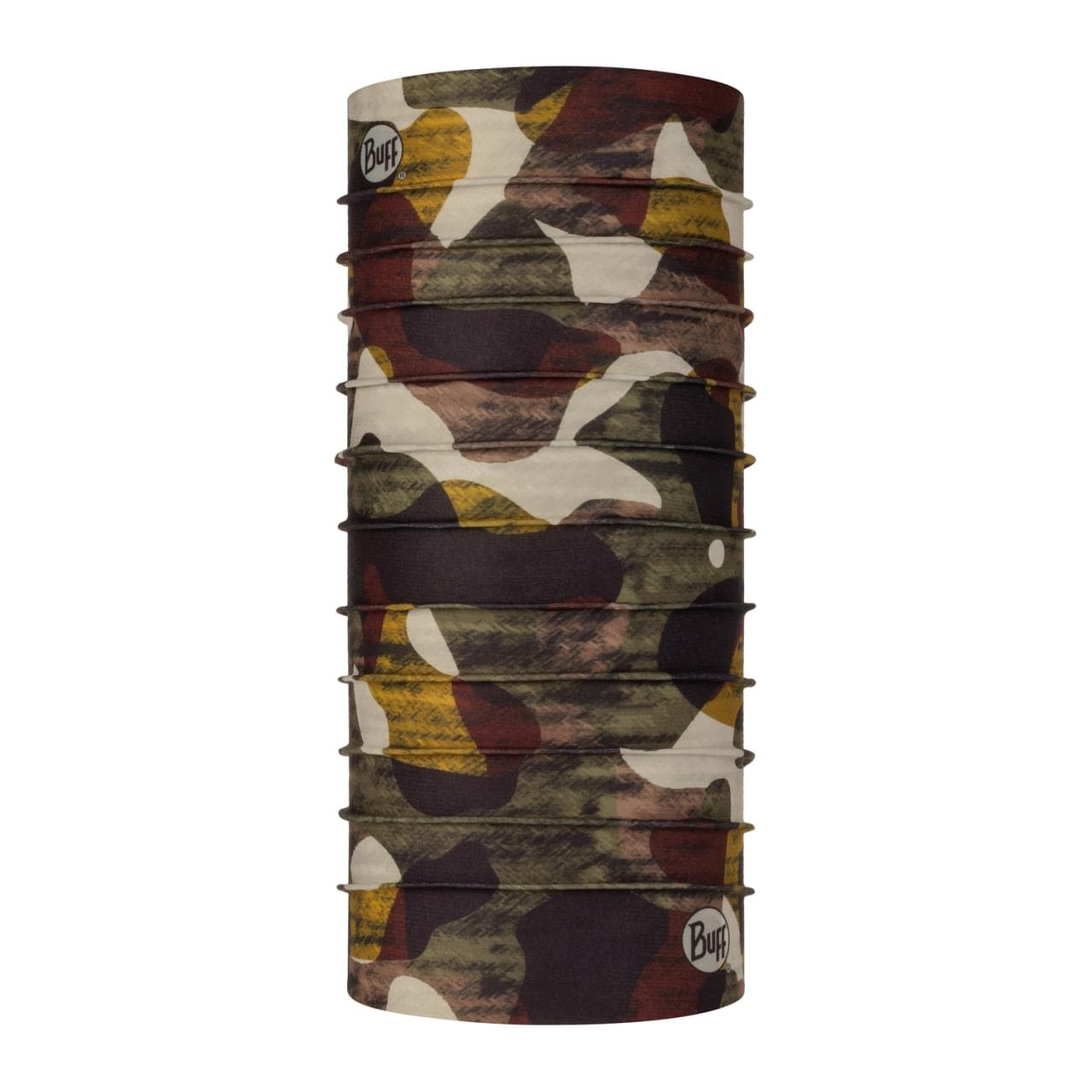 Buff CoolNet UV+ Camouflage