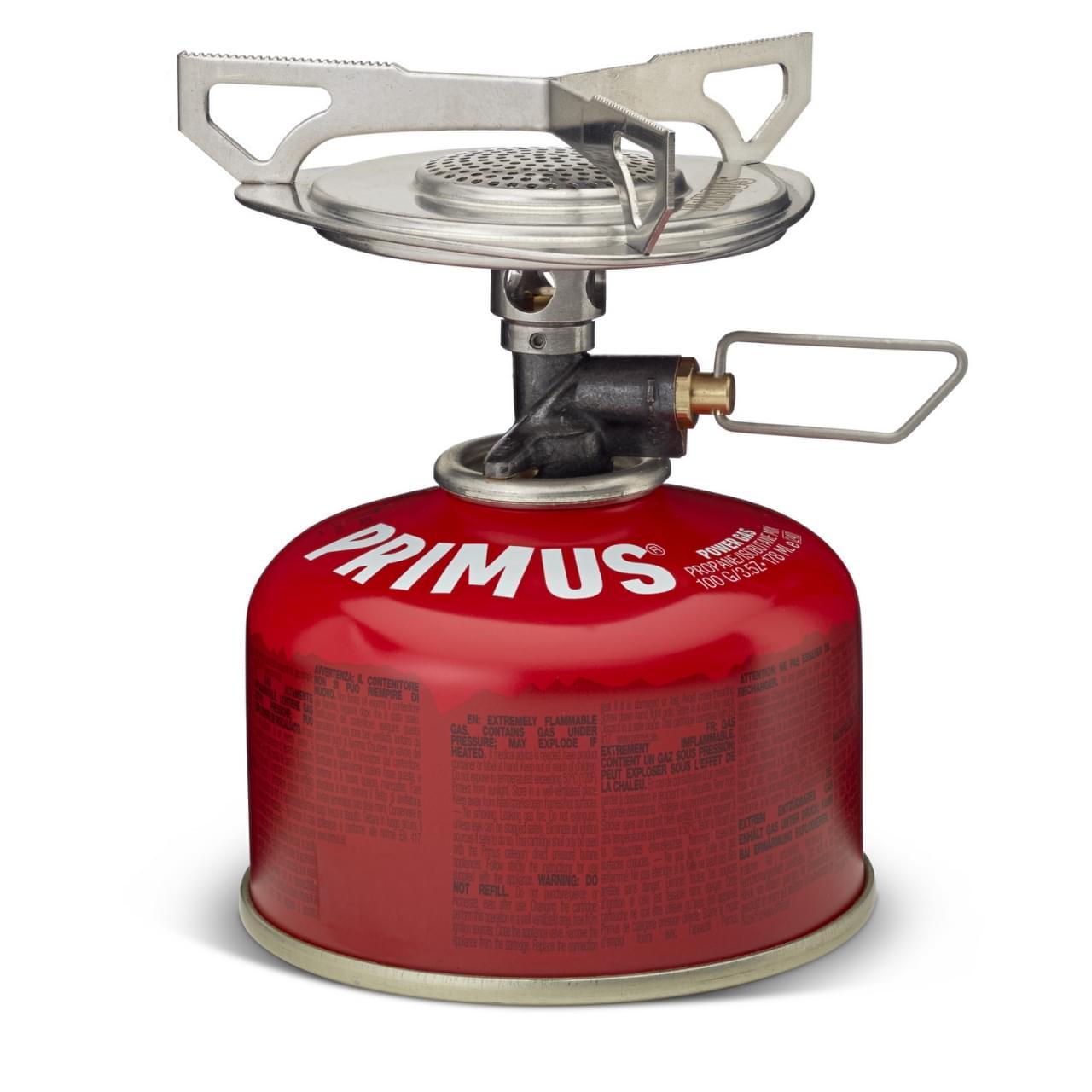 Primus Essential Trail Gasbrander