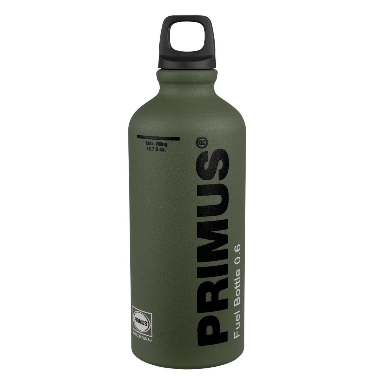 Primus Fuel Bottle 0.6 Brandstoffles