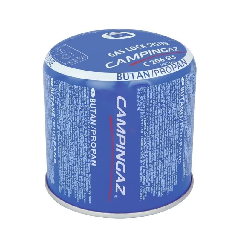 Campingaz C206 GLS Gascartouche
