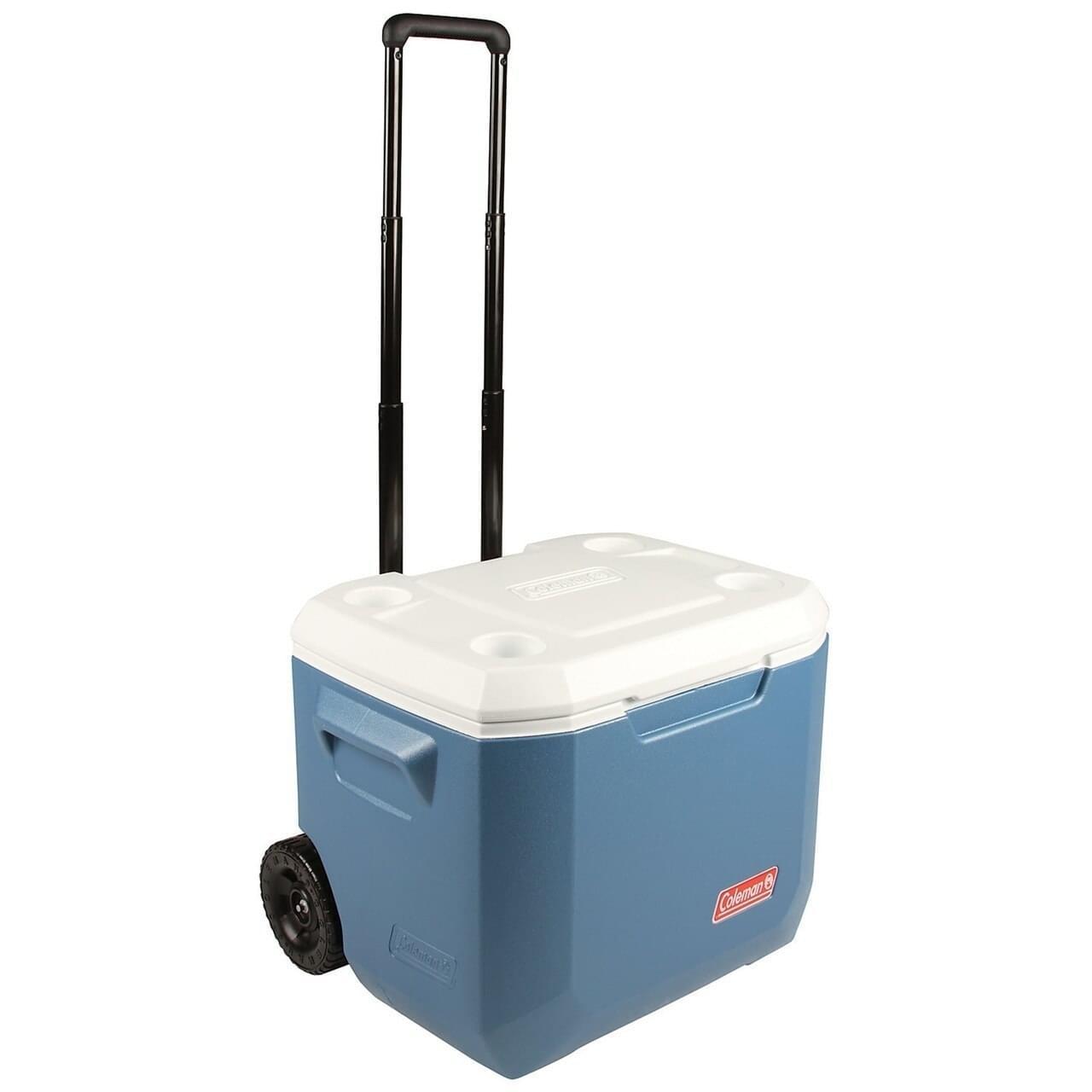 Coleman 50QT Wheeled Xtreme Cooler Koelbox