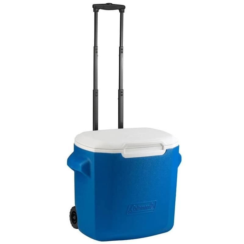 Coleman 16QT Performance Wheeled Cooler Koelbox