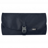 Jack Wolfskin Waschsalon Toilettas Night Blauw