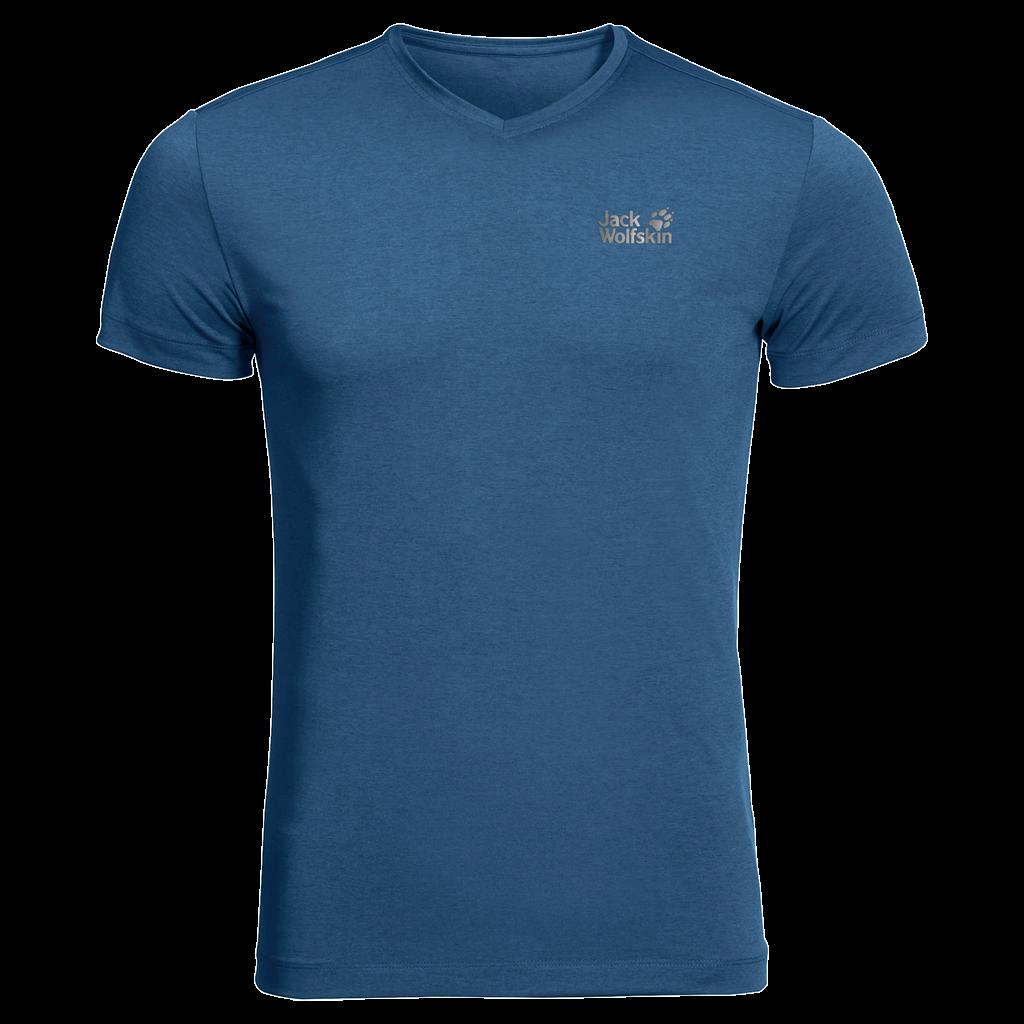 Jack Wolfskin Jwp T-Shirt Heren