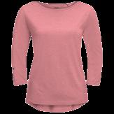 Jack Wolfskin Coral Coast T-Shirt Dames
