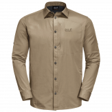 Jack Wolfskin Lakeside Overhemd Heren