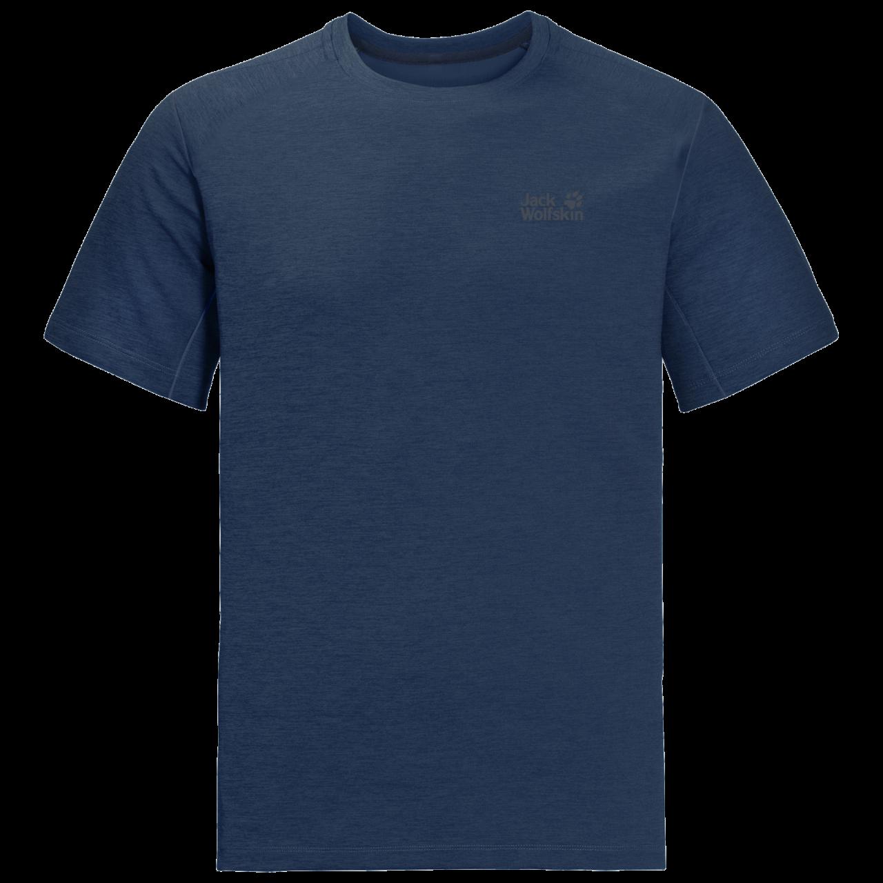 Jack Wolfskin Hydropore T-Shirt Heren