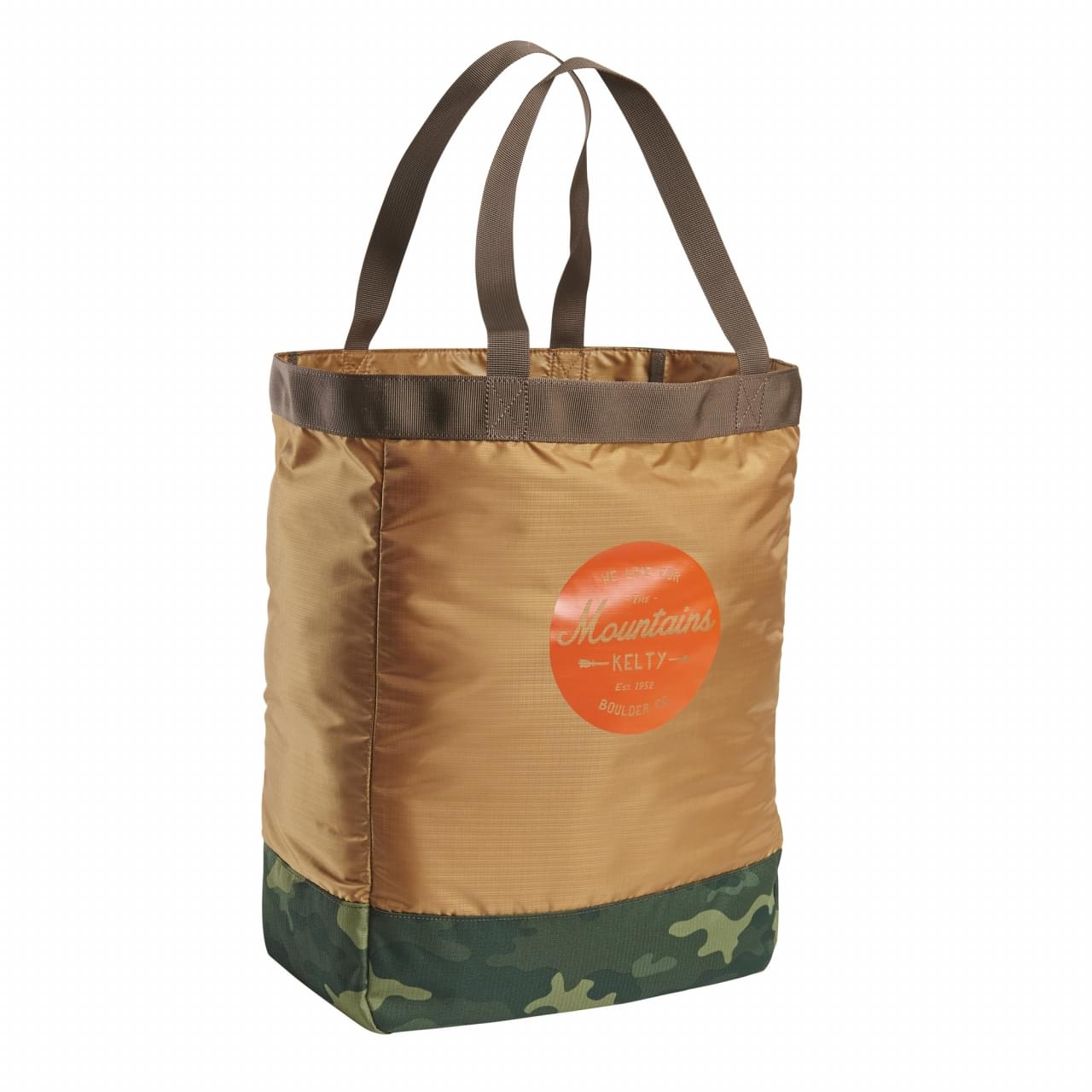 Kelty Totes Tote 30 Draagtas - Camouflage