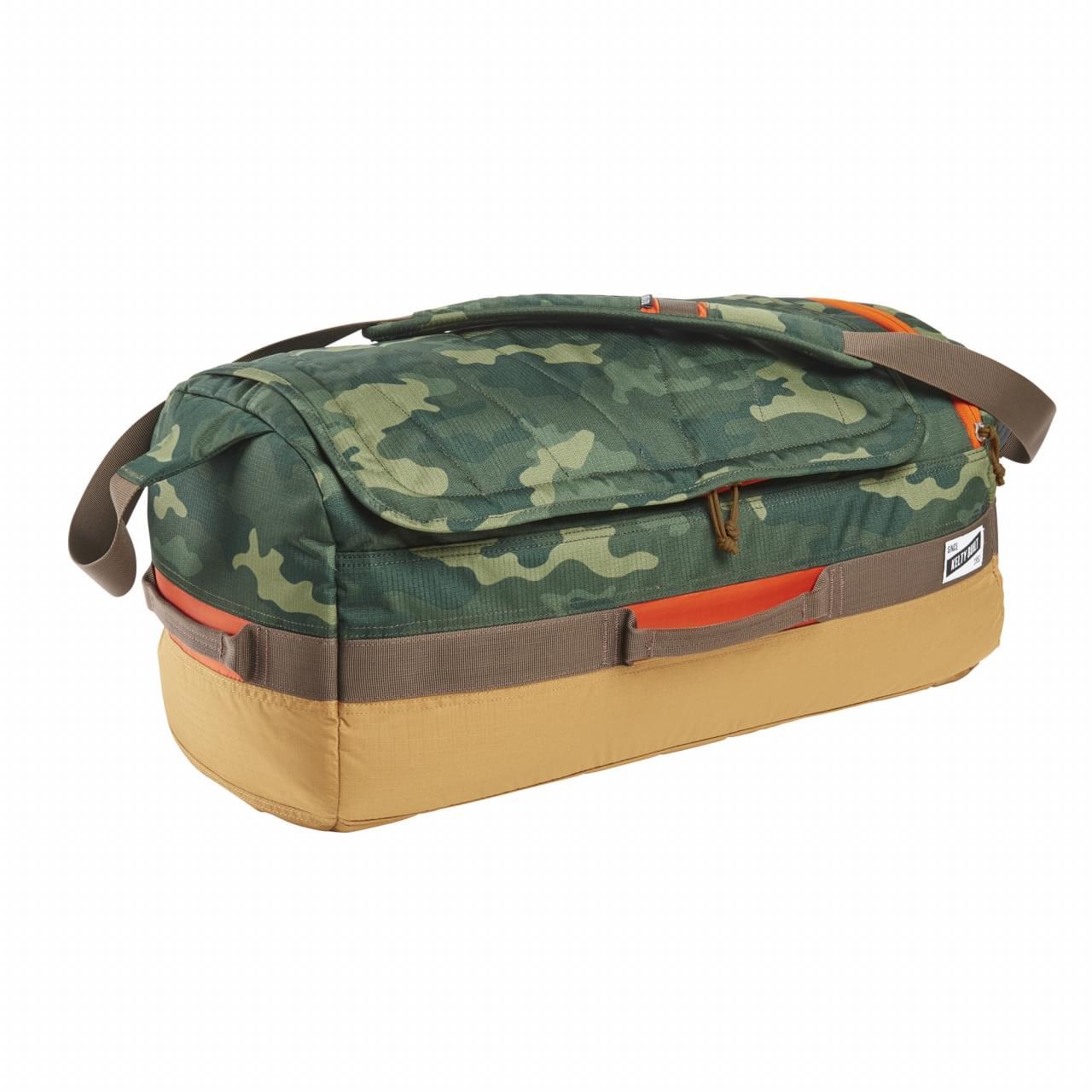 Kelty Dodger 40 Duffel - Camouflage