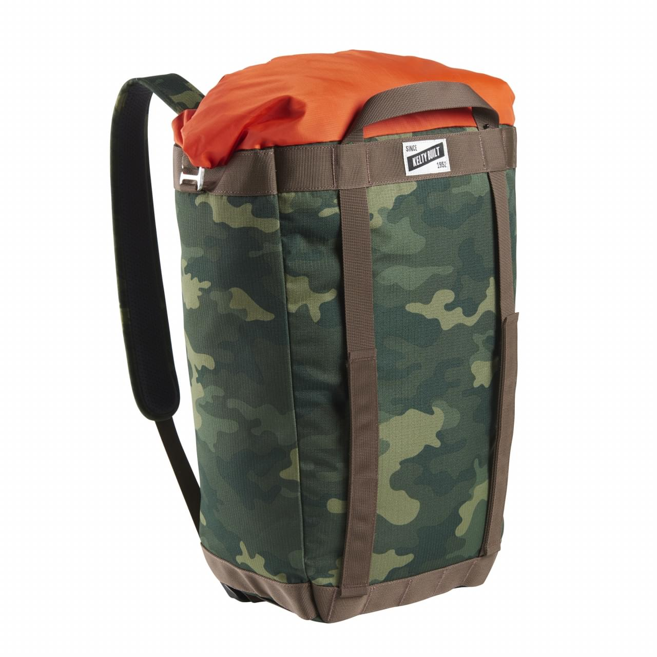 Kelty Hyphen Tote 30 Rugzak - Camouflage