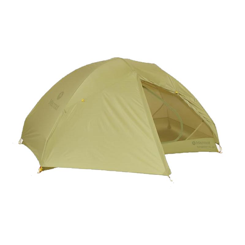 Marmot Tungsten UL 2 - 2 Persoons Tent - Groen