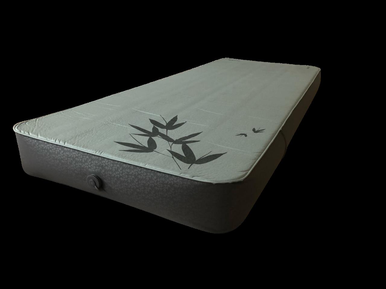 Human Comfort Valette Compact 10 Slaapmat - Groen