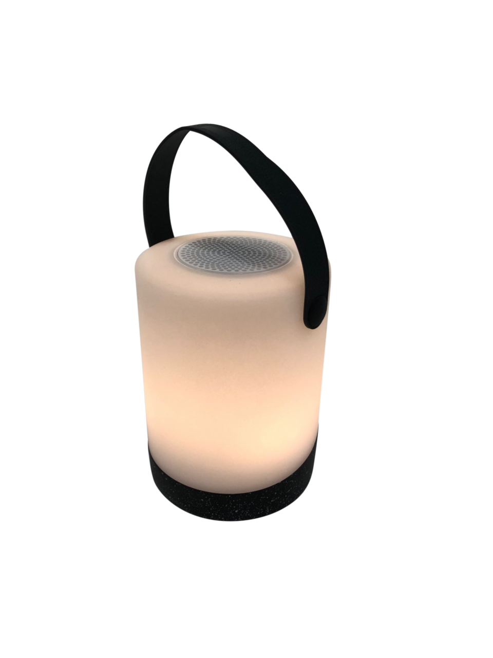 Human Comfort Cosy Lamp Mably Plus Concrete