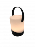 Human Comfort Cosy lamp Mably concrete