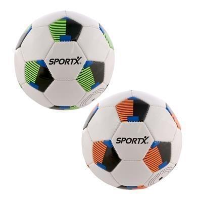 Sportx Mini Voetbal Neon 2ass