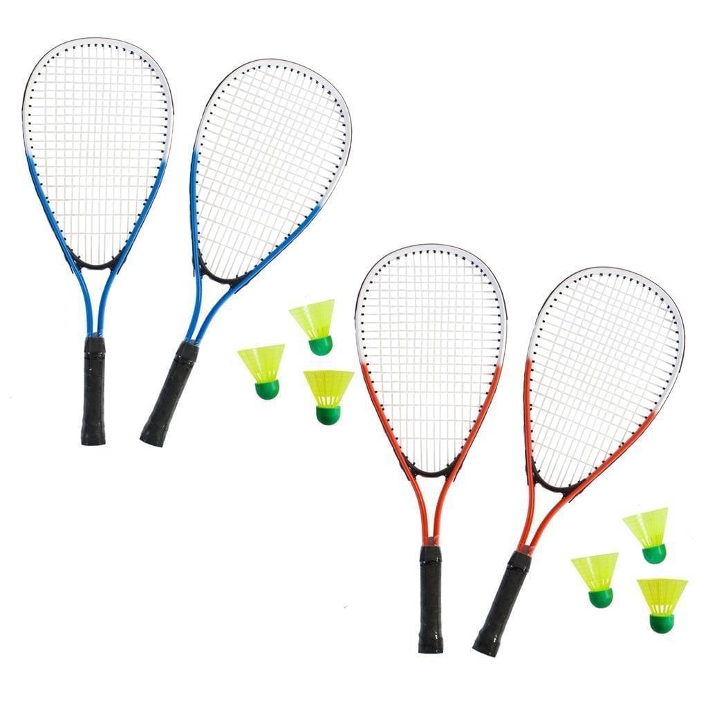 Sportx Speed Badminton 2 ass