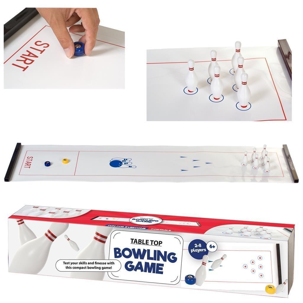 ML Tafel Bowling Spel