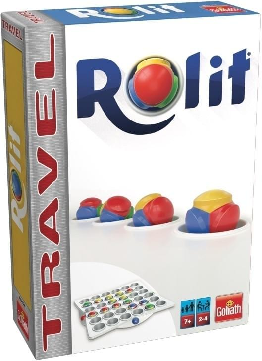 ML Rolit Travel Spel