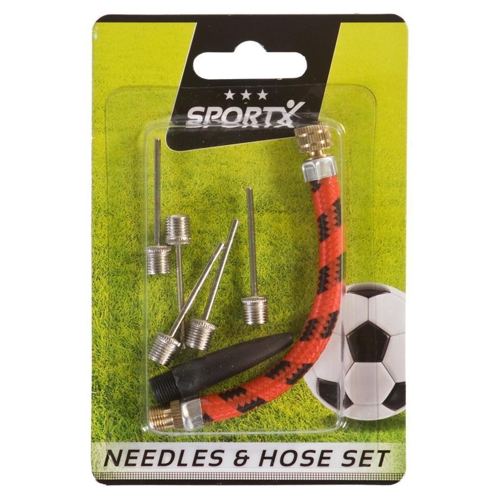Sportx Balpomp Accessoires Set