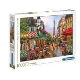 ML 1000 Flowers In Paris Puzzel