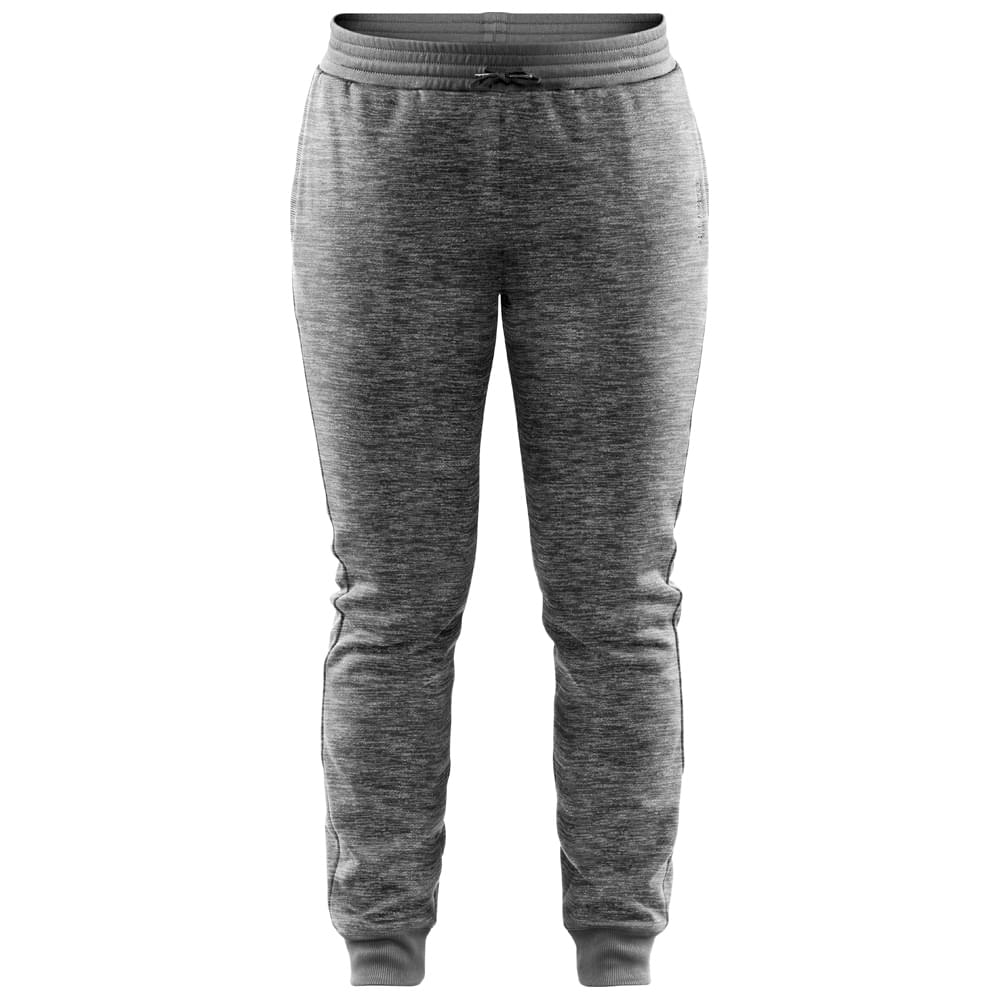 Craft Leisure Sweatpants Dames Donkergrijs