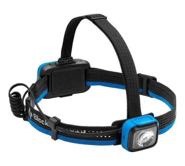 Black Diamond Sprinter 275 Hoofdlamp - Blauw