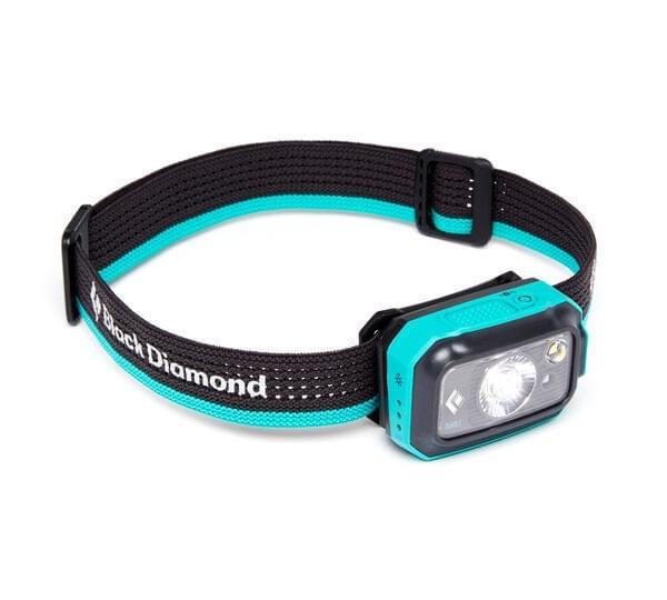 Black Diamond REvolt 350 Hoofdlamp - Blauw