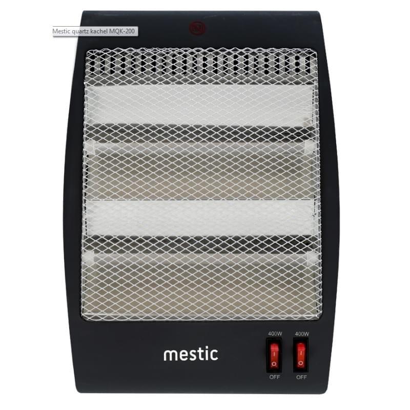 Mestic MQK-200 Quartz Kachel