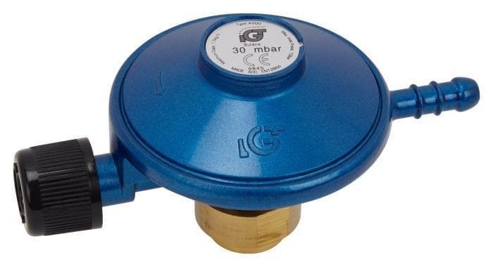 GoSystem Regelaar 30mb voor Schroef Cartridge Gasblikken