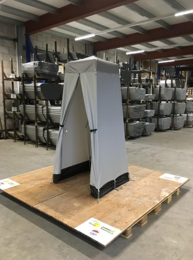 Reda Toilet Tent Compact