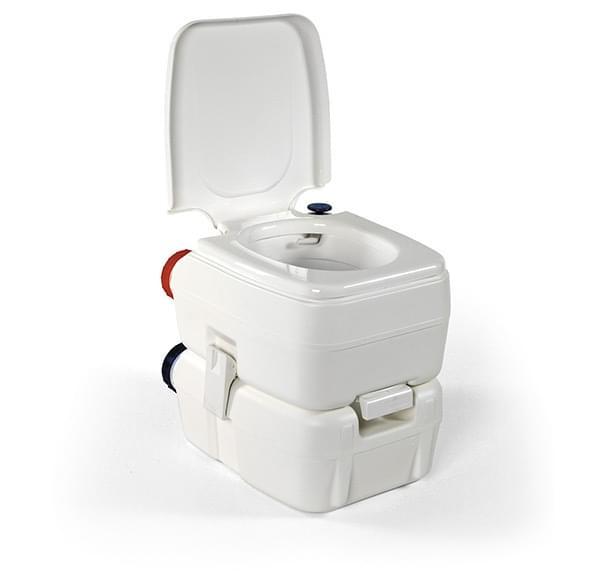 Fiamma Bi Pot 39 Chemisch Toilet