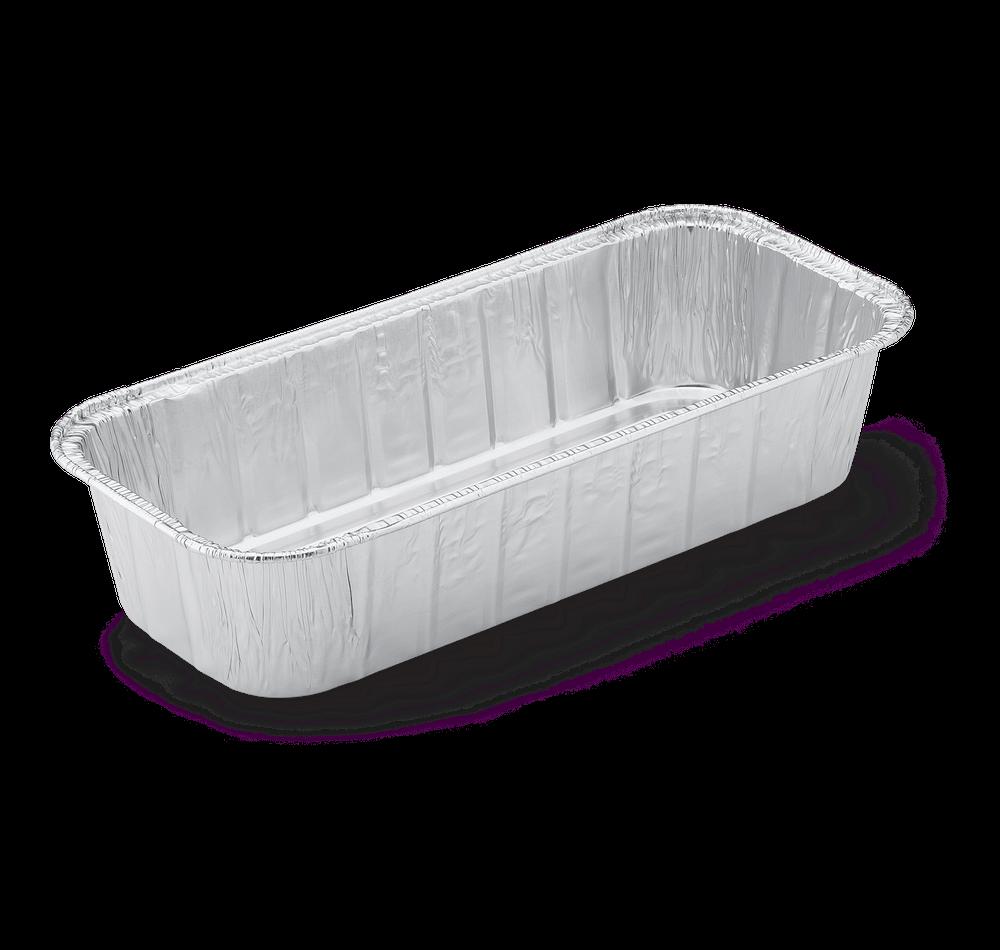 Weber Aluminium lekbakjes voor SmokeFire, Summit en Genisis