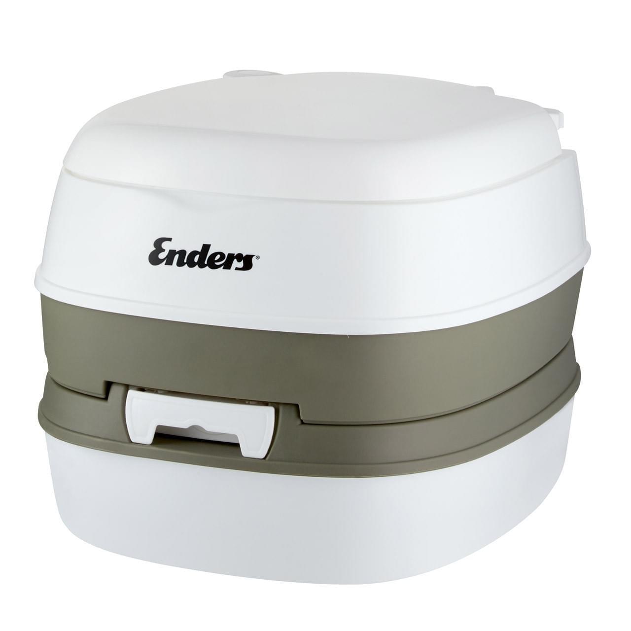 Enders Comfort Chemisch Toilet