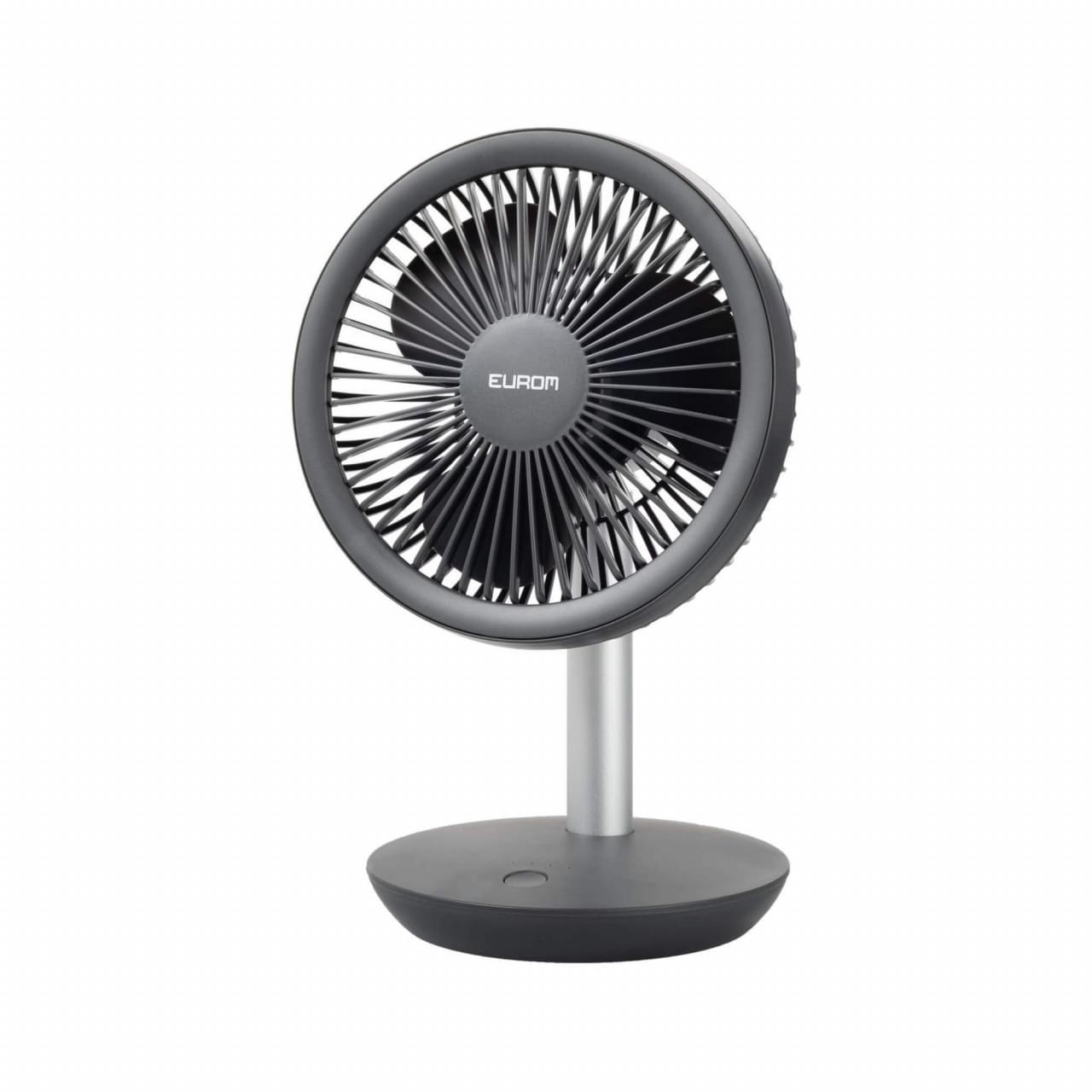 Eurom Vento Bureau Ventilator