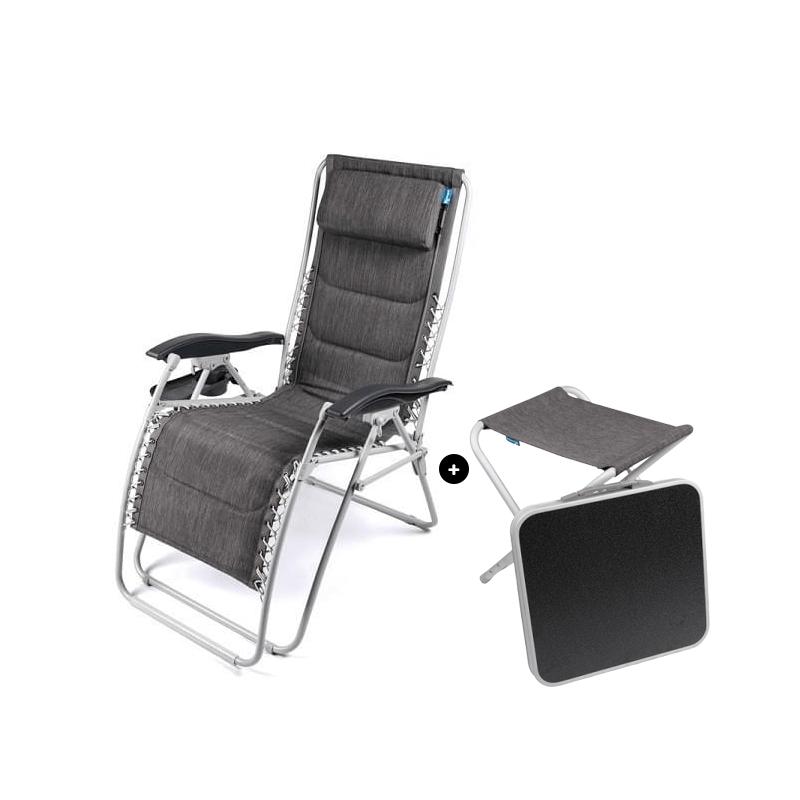 Kampa Modena Opulence Relaxstoel