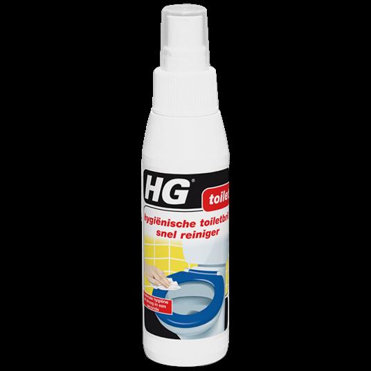 HG Toiletbril Reiniger
