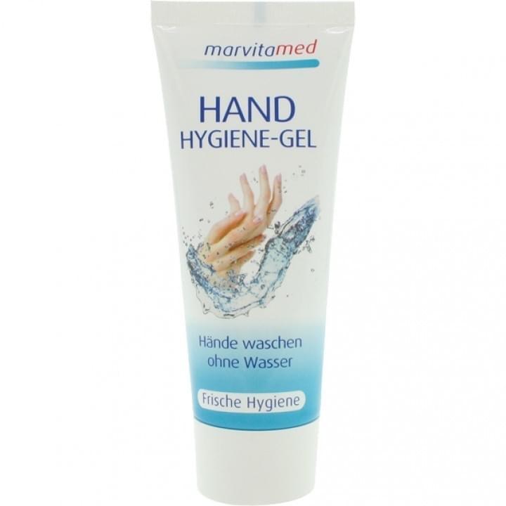 Marvita Hand Hygiene Gel 75 ml
