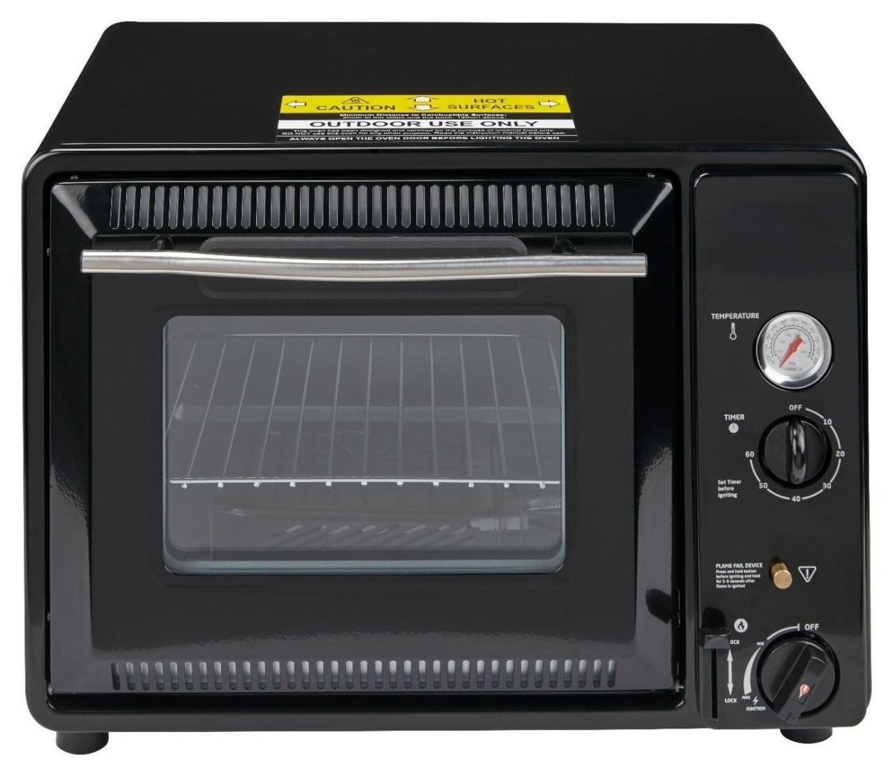 GoSystem Dynasty Oven