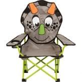 Bardani Dino Kinderstoel - Grijs
