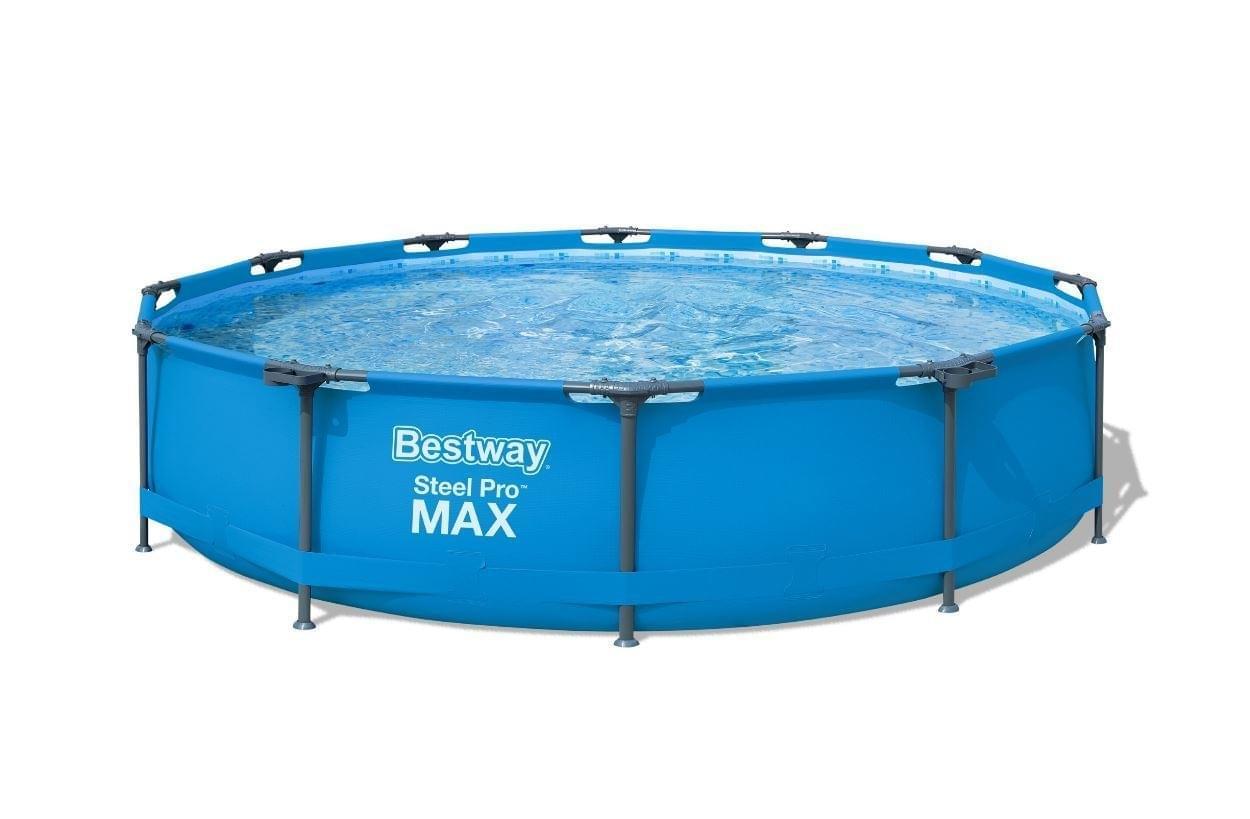 Bestway Steel Pro Max 366 Zwembad