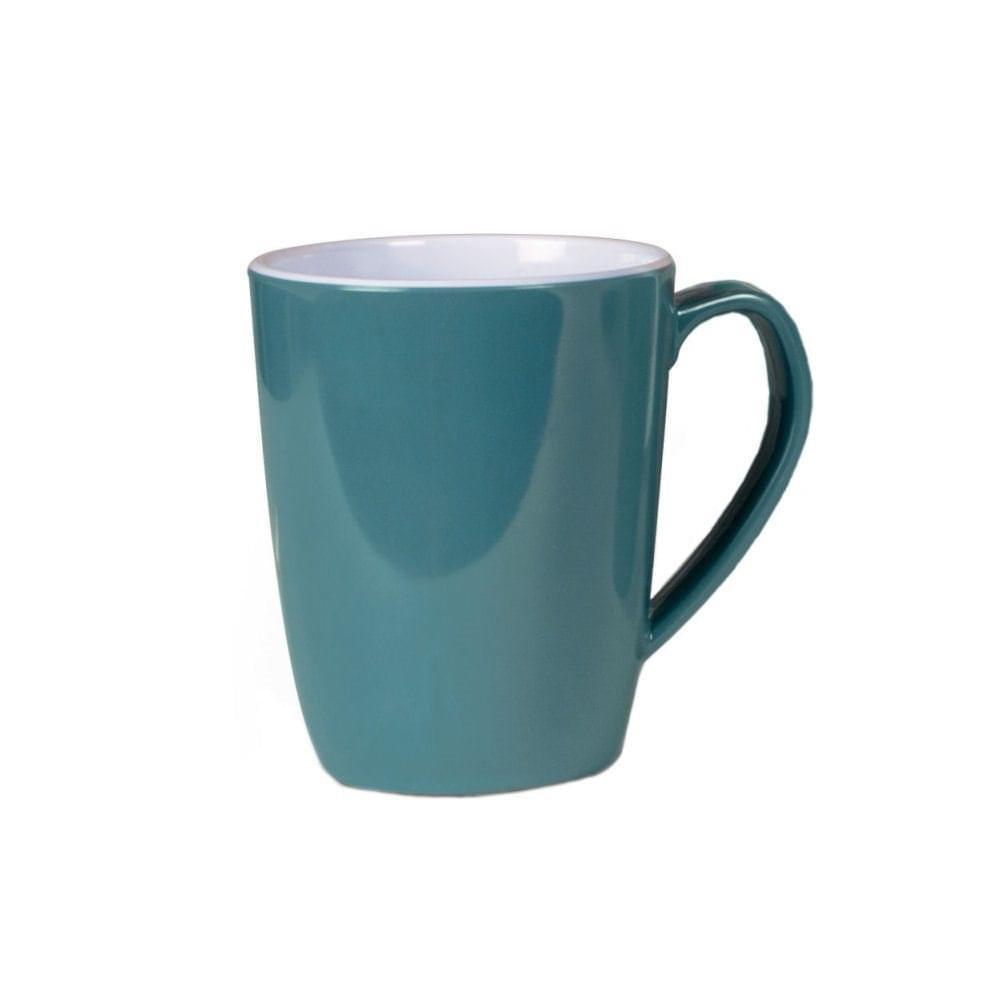 Kampa Heritage Mug Set - Lagoon Teal