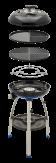 Cadac Carri Chef 2 BBQ / Grill 2 Braai Gasbarbecue