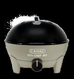 Cadac Citi Chef 40 - 50mb - Gasbarbecue - Groen