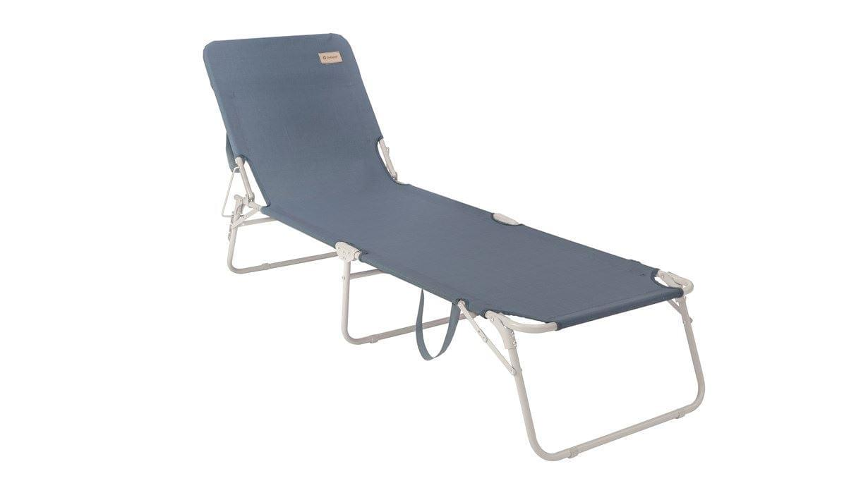 Outwell Tenby Lounger Ligbed - Blauw