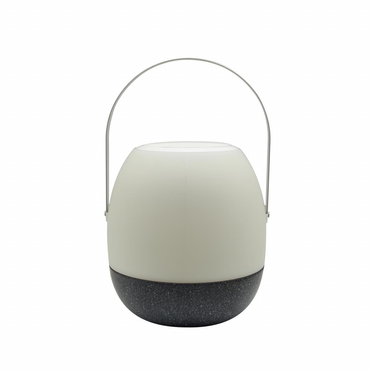 Human Comfort Cosy Pintac Plus Concrete Lamp