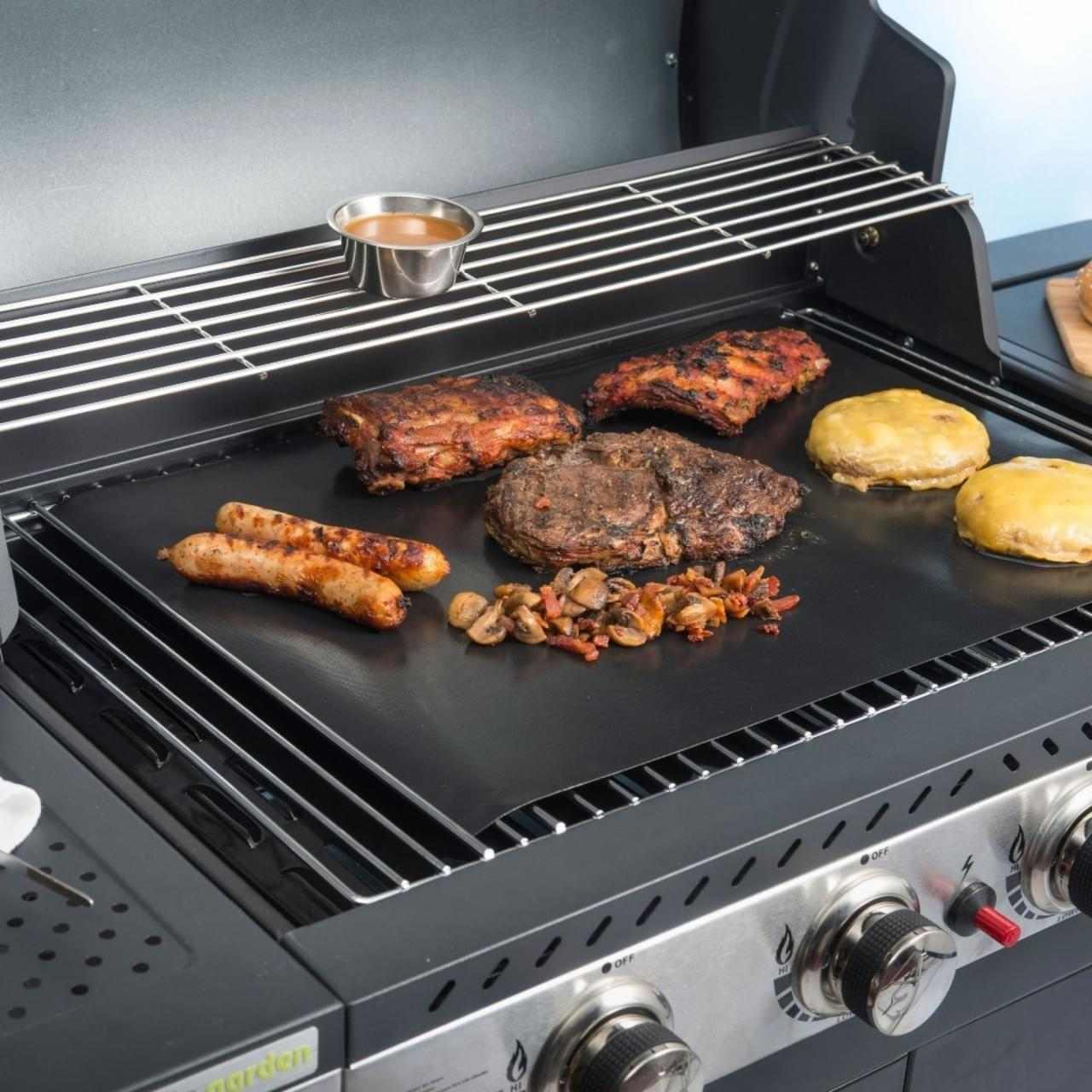 Intex NoStick BBQ Mat