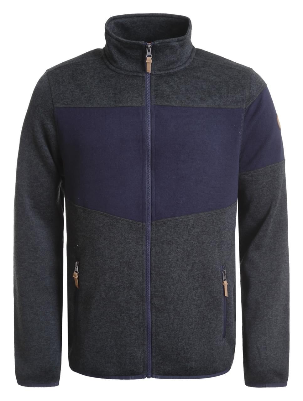 Icepeak Ep Alberton Fleece Jacket Heren Groen