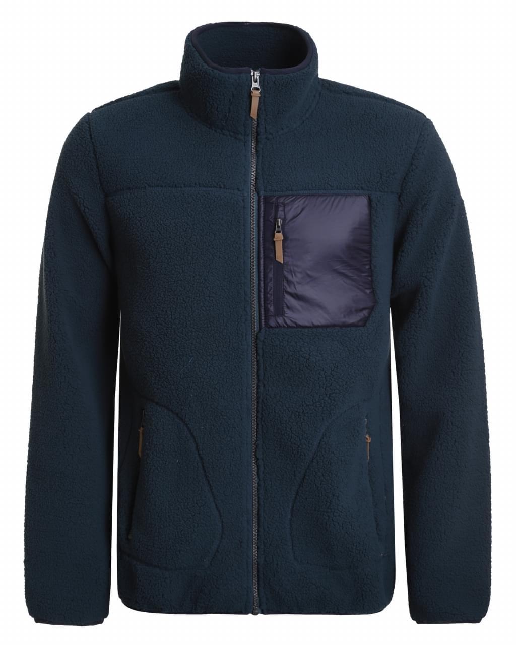 Icepeak Ep Amherst Fleece Jacket Dames Groen