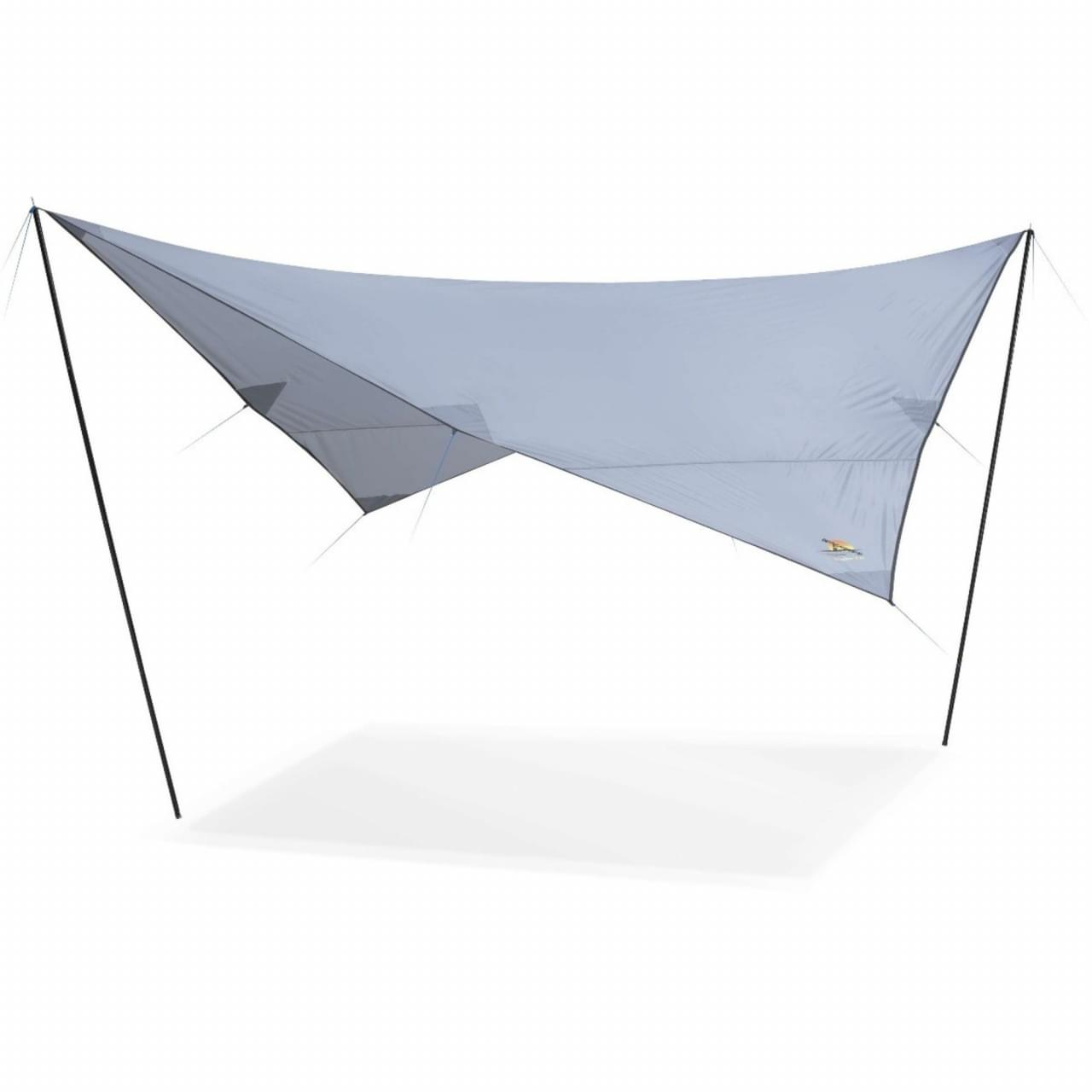 Safarica Shadow 350 Tarp - Grijs